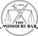 The Missouri Bar Association logo
